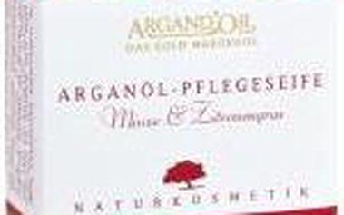 Argandor - Rougier Argandor - Rougier Arganové pečující mýdlo Máta a citronová tráva 110g