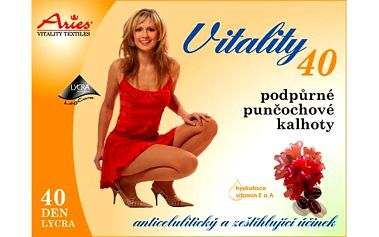 Avicenum Vitality40 p.k.164-170/108 t.s.