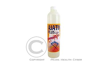 Ajatin Plus roztok 1% 500 ml