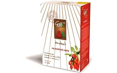 Goji One Uro Protect 20 tbl.