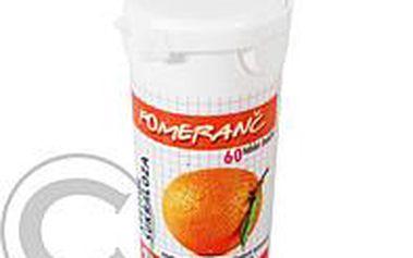 C-Vitamin 100 mg - Pomeranč se sukralózou tbl. 60