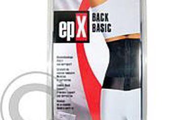 Bandáž zad EpX Back Basic velikost L