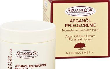 ARGANDOR Arganový pleťový krém 50 ml