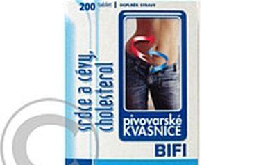 Pangamin Bifi + Omega3 tbl.200