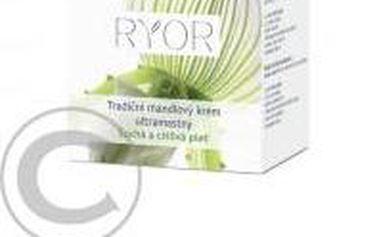 RYOR Ryoherba tradiční mandlový krém ultramastný 50 g