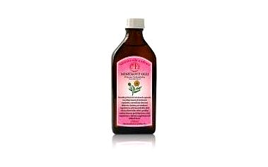 Měsičkový olej 250ml