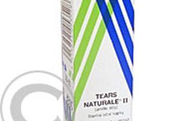 TEARS NATURALE II GTT OPH 1X15ML