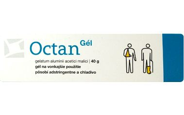 Rosen Octan gel 40g