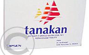 TANAKAN 90X40MG Potahované tablety