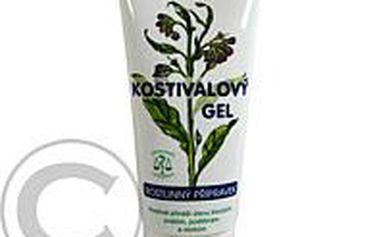 NATURFYT Kostivalový gel 200ml/220g