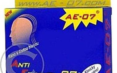 AVICENNA Co. AVICENNA Anti Ethanol 07 AE-07 5 x 2 kapsle