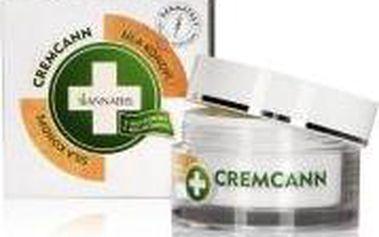 ANNABIS Cremcann Omega 3-6 pleťový krém 50 ml