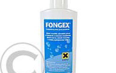 Fongex 200 ml protiplísňový prací prostředek