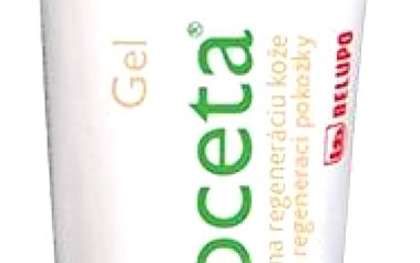 BELUPO, BELUPO Floceta gel 20 g