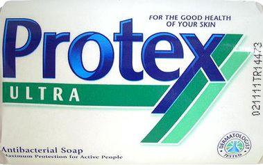 Protex antibakteriální mýdlo Ultra 90 g