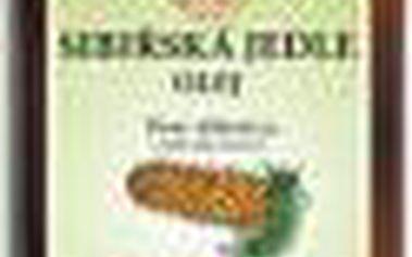 Olej sibiřské jedle - pini sibirica 100ml