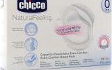 Chicco Tampóny antibakteriální do podprsenky 60ks
