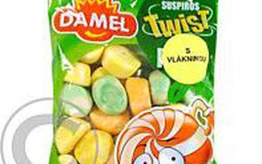 Vitalgummies bonbony želatinové s vitaminem C 150 g