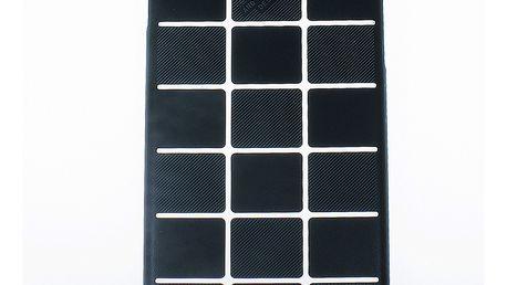 Kryt na mobilní telefon Apple iPhone 6 šachovnice