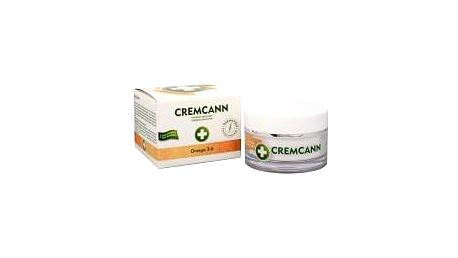 ANNABIS Cremcann Omega 3-6 pleťový krém