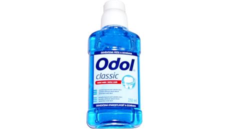 Odol ústní voda 250 ml