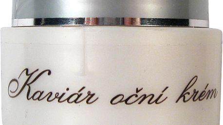 Barekol Kaviár oční krém 30ml