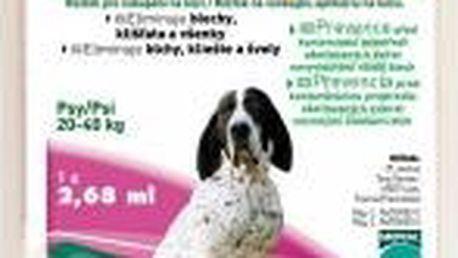 FRONTLINE Combo Spot on dog - pro velkého psa