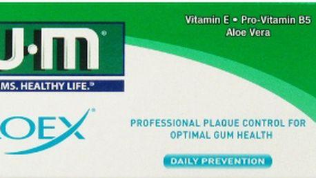 GUM zubní pasta PAROEX (CHX 0.06%) 75 ml