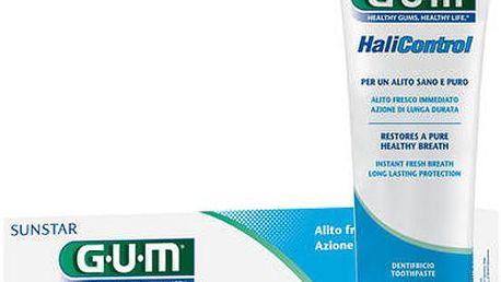GUM P HaliControl zubní gel 75 ml