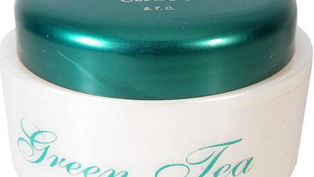 Barekol Green Tea Čajový krém 50ml
