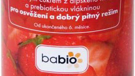 BABIO Dětský bionápoj jahoda 180 g