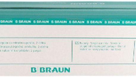 BRAUN njekční stříkačka 2 ml 100 ks bez jehly 4606027