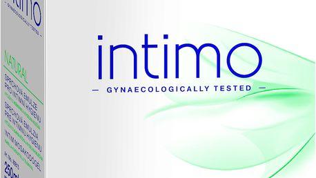Nivea Intimo Sensitive sprchová emulze pro intimní hygienu 250 ml