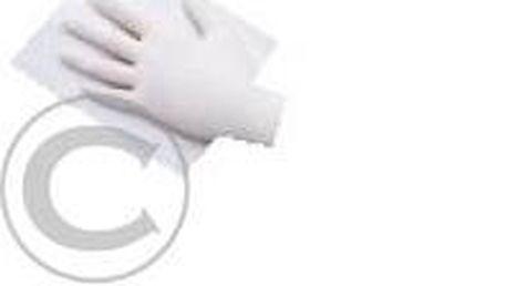 Rukavice vyšetřovací Peha-Soft NITRILE nepudrované bílé barvy S 200ks