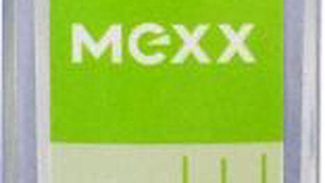 Mexx pure woman DEO vapo 75 ml