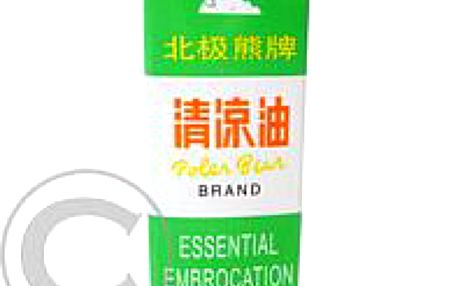 Essential Embrocation 3 ml