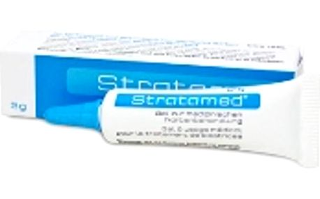 Stratamed gel 5 g