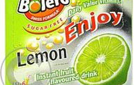 Bolero BOLERO instantní nápoje dia Lemon 8 g