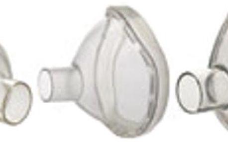 RESPIRONICS Respironics Optichamber LiteTouch - Maska L