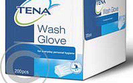 TENA Wash Glove Mycí žínka 175 ks