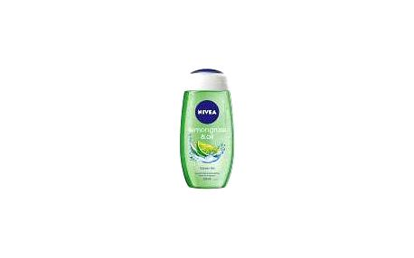 NIVEA Shower sprchový gel Lemon&Oil 250 ml