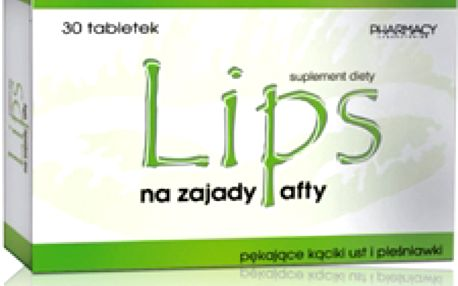 Air Pharmacy Lips 30 tablet