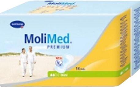 Inkontinenční vložky MoliMed Comfort Maxi 30ks