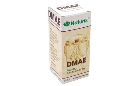 DMAE 503 mg tbl.50
