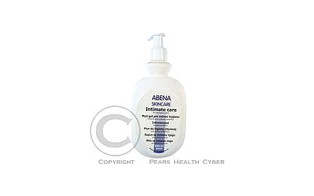 ABENA mycí gel pro intimní hygienu 500 ml