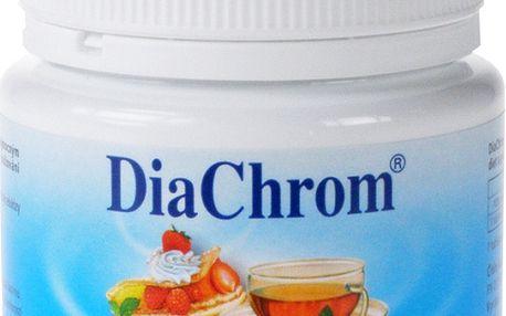 DiaChrom tbl.600 umělé sladidlo