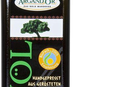 Argand´or Arganový olej ručně lisov. z praž.mandlí 250ml