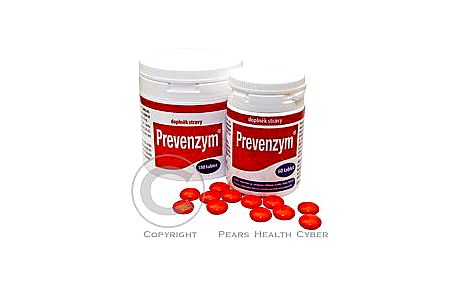 Prevenzym W 180 tablet
