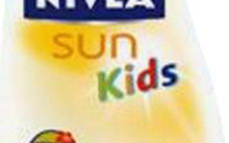 Nivea Sun Dětské mléko na opalování Sensitive OF50+ 200 ml
