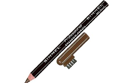 RIMMEL London Eyebrow Pencil 1,4 g 002 Hazel